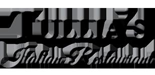 Tulia's Italian Restaurant Logo